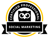 Hootsuite Certified Social Media Professionals