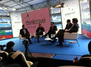 Mobile and Internacionalización @Google Travel 2012 Event in Madrid