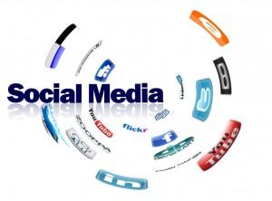 Imagen de Webs de Social Media