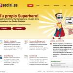 esocial.es - Social Media Website