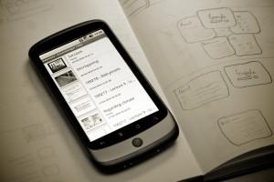 ¿Sitio web para móvil?