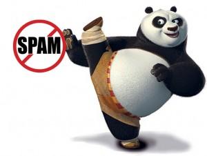 Google Panda España 2011