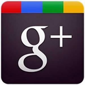 Imagen de Logo de Google+