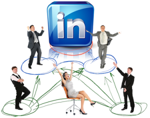Gestionar grupo en LinkedIn