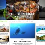 Desarrollo Blog Magazine TravelnFun